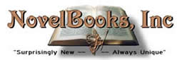Novel Books Inc. logo